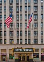 Hotel Edison NYC