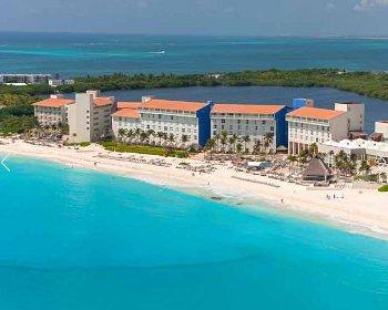 Westin Resort and Spa Cancun