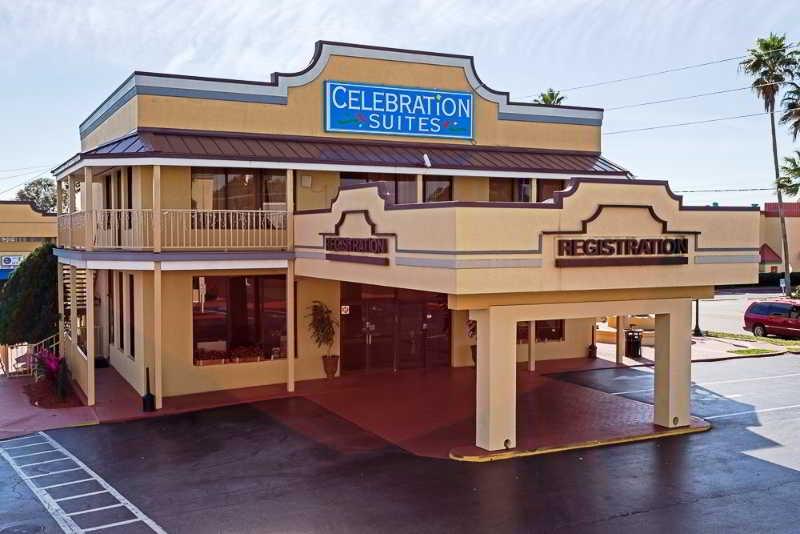 Celebration Suites