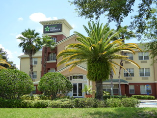 Extended Stay America @ John Young Parkway